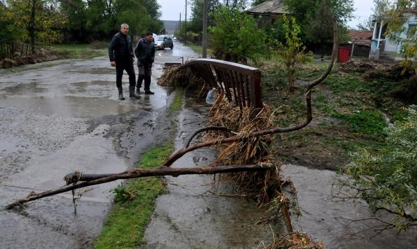 ЕК със съболезнования за жертвите на водния ад край Бургас