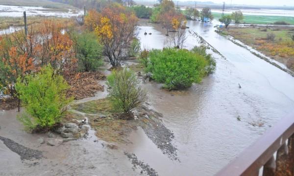 Кабинетът отпуска 1 млн. лв. за Бургаско след потопа