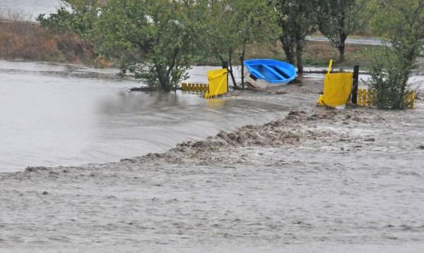 Заключение след потопа: Проверки на язовири - има, пари - няма
