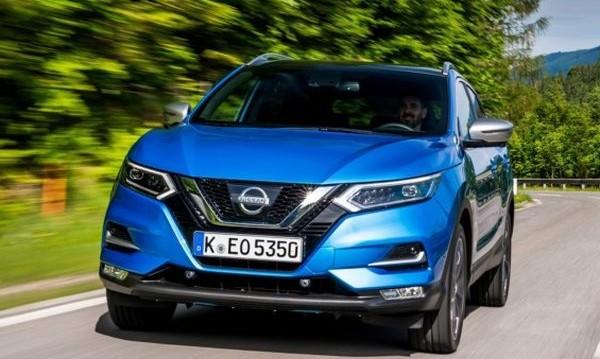 Nissan Qashqai достигна второ място по продажби в Европа