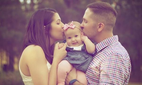 Как да възпитаме успешни и щастливи деца?