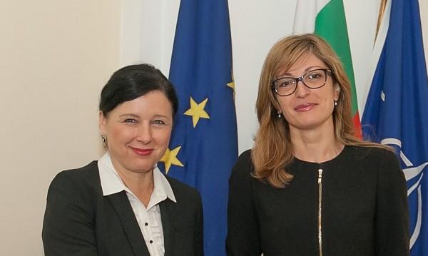 Европейското бъдеще на Западните Балкани - инвестиция за стабилността
