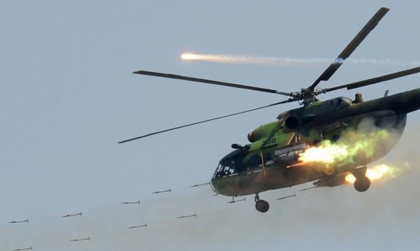 Руски хеликоптер с 8 души падна край арктически архипелаг