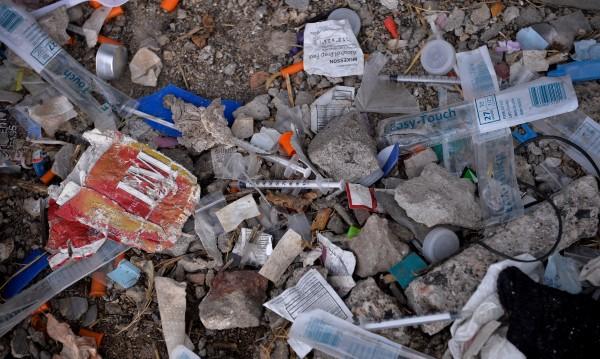 Тръмп: Пристрастяването към опиоиди - епидемия в САЩ