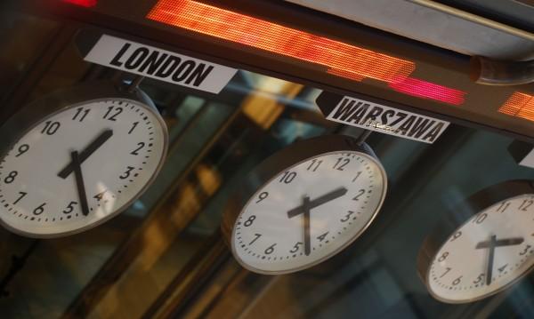 Проблем ли е смяната на часа? Напротив, късметлии сме!