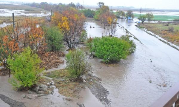 Нанков: Работи се за отстраняване на щетите от потопа в Бургаско