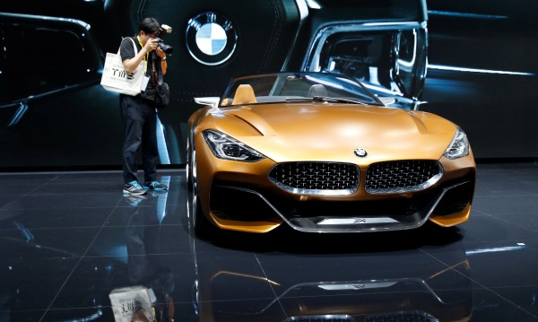 Афроамериканците бойкотират BMW заради расизъм