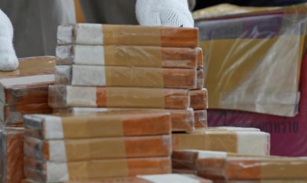 Спипаха над 400 кг химикали за хероин на границата