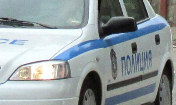 Сигнал за бомба затвори Софийския районен съд