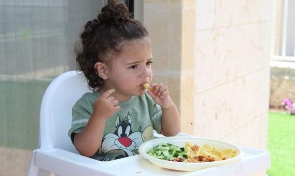 5 причини за непрестанен глад при децата. И те са?
