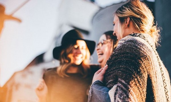 5 признака, че приятелството ви ще е вечно
