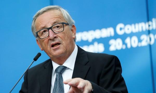 Юнкер: Не бих искал ЕС да се състои от 95 страни членки