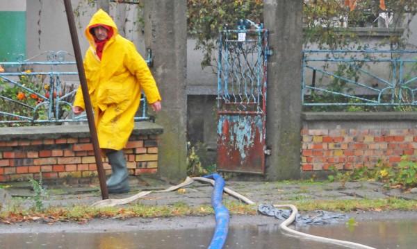 Жълт код за дъжд в 12 области, в 4 – за силен вятър