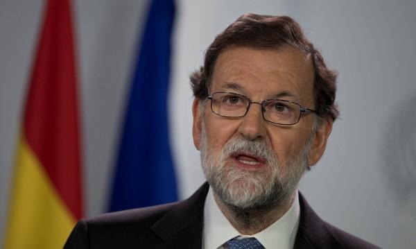 Мариано Рахой насрочва избори в Каталуния за 21 декември