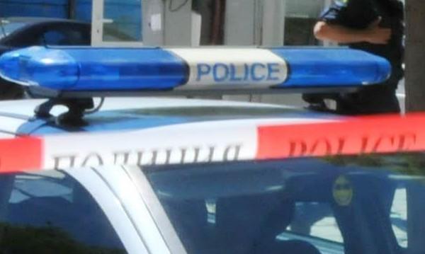 """71-годишен мъж се простреля в столичния кв. """"Гоце Делчев"""""""