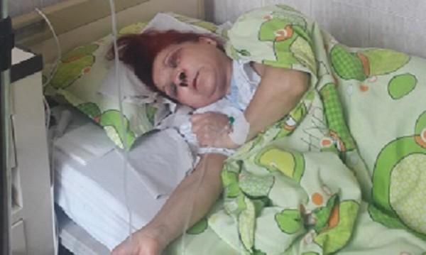 """18-годишен преби медицинска сестра в """"Пирогов"""""""