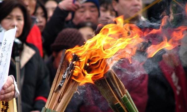 Самозапалването като акт на политическа комуникация в обществеността