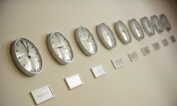 Завъртяхте ли стрелките на часовниците с час назад?