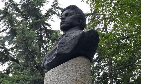 Откриха първия паметник на Васил Левски в Канада