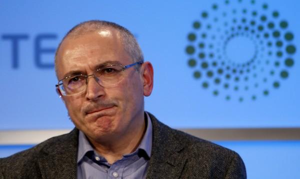 Ходорковски с призив: Бойкот на изборите в Русия!