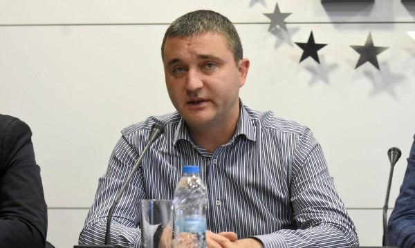 Горанов по повод БСП: България днес е по-добре от вчера