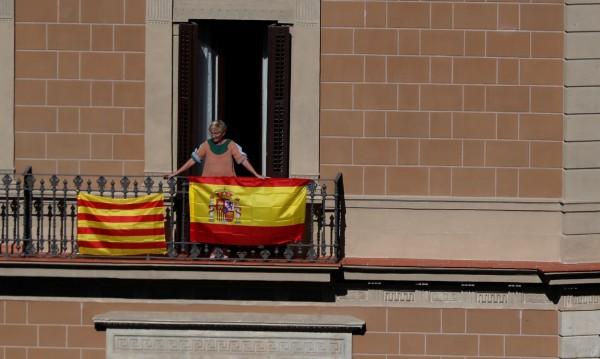 Повдигат обвинения на каталунски политици