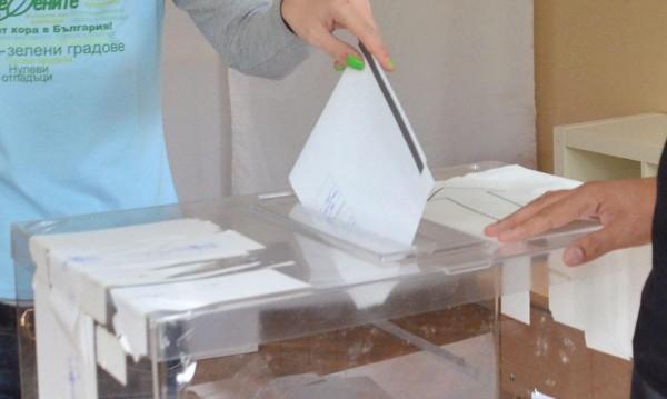 След протестите в Генерал Тошево - ред на референдума