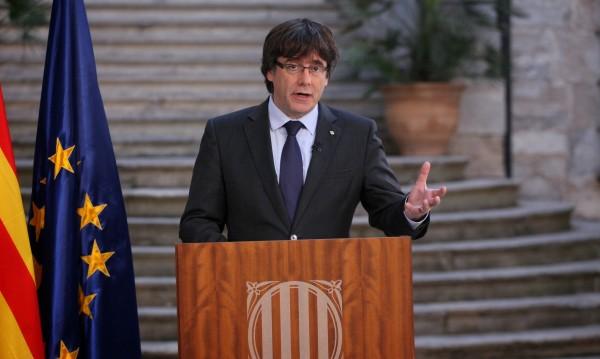 Белгийски адвокат пое защитата на интересите на Пучдемон