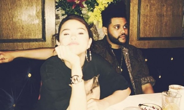 Край на любовта! Селена Гомес и The Weeknd разделени