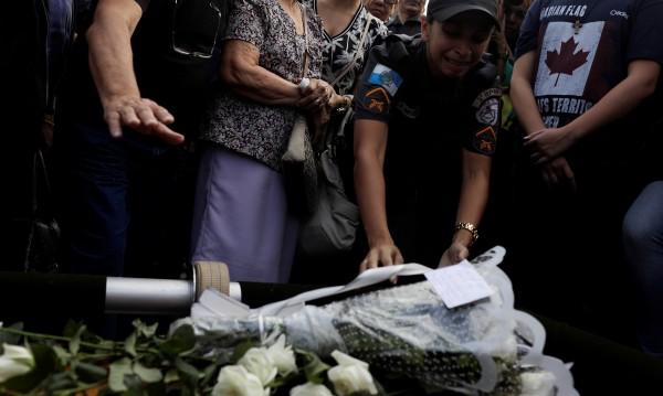 Седем убийства на час в Бразилия през 2016 г.