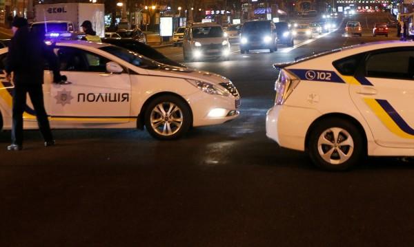 Покушение край Киев срещу чеченец, обвинен в заговор срещу Путин
