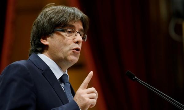 Независимост и...  бъркотия сред каталунските лидери