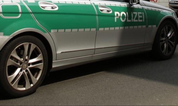 В Германия задържаха сириец, готвил бомбен атентат