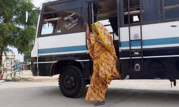 Насила омъжена пакистанка отрови с мляко 13 души