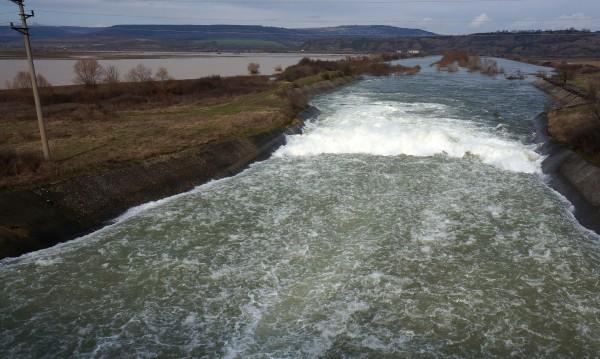 След потопа се оказа, че язовирите в Бургаско са безопасни