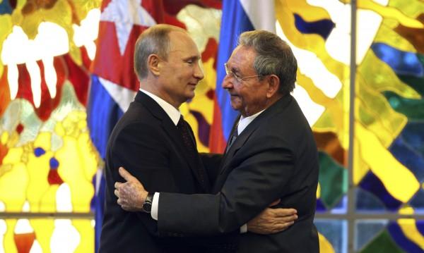 Геостратегически интереси: Кубинските апетити на Русия