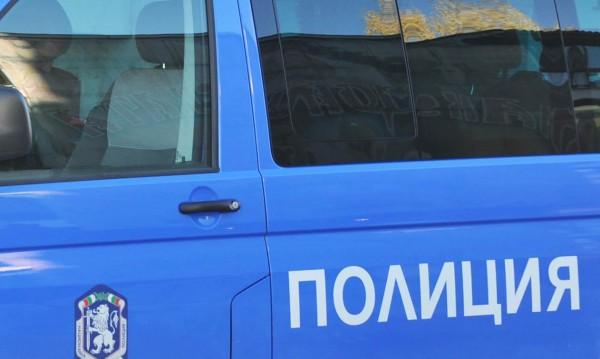 Разбиха нарколаборатория в Софийско, двама са в ареста