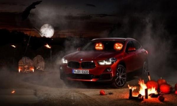 "BMW вдига завесата: Новото ""дяволски добро"" X2"