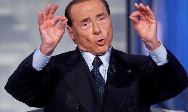 Разследват Берлускони заради атентати на мафията от 1993 г.