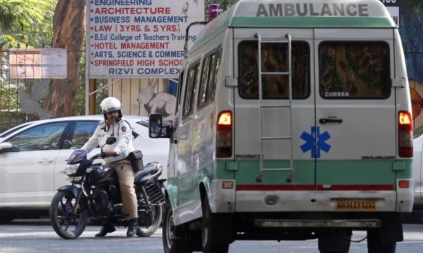 Взрив на трансформатор уби 14 души в Индия
