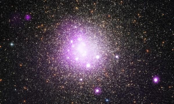 Откриха огромна планета, която орбитира около звезда джудже