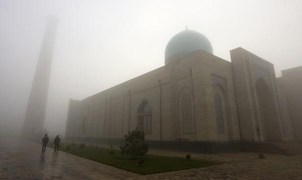 Узбекистан - огнище на радикалния ислям в Средна Азия