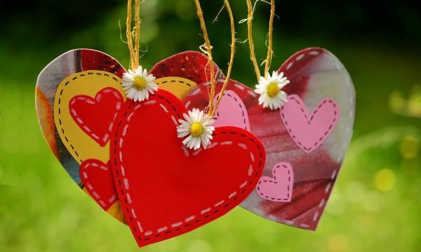 5-те езика на любовта