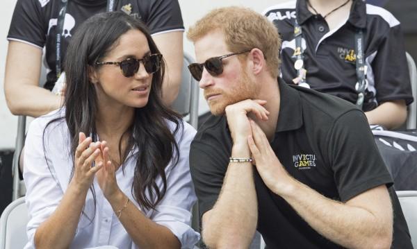 Принц Хари и Мегън били далечни роднини