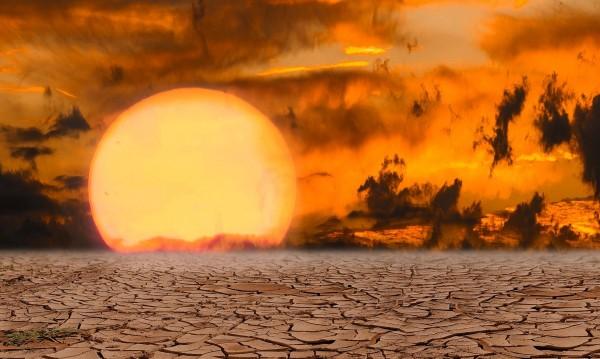 Климатичните промени с негативен ефект върху икономиката