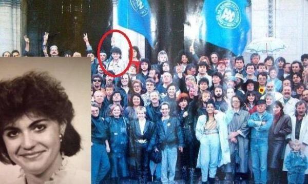 Деян Неделчев бесен: Объркали го с Корнелия Нинова на митинг на СДС