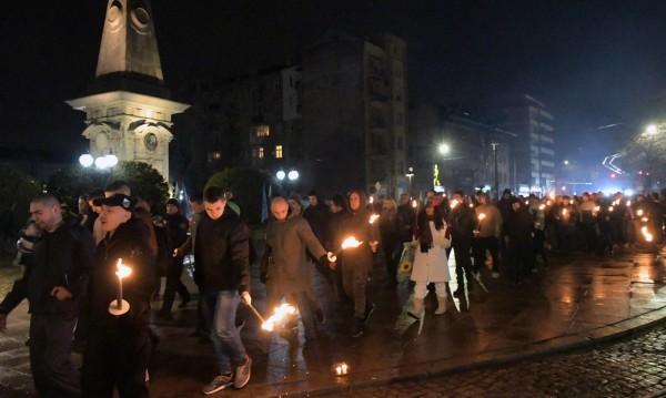 Забраниха отново Луковмарш – съвпада и с европредседателството