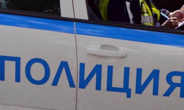 Камион разтоварвал отровни отпадъци на депо край Свищов