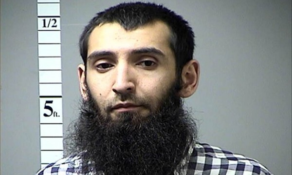 """""""Ислямска държава """" пое отговорност за атаката в Ню Йорк"""