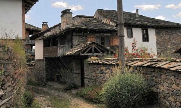50-те години на миналия век: Началото на края на българското село!